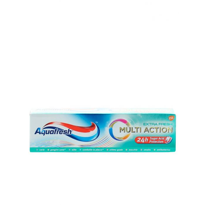 Aquafresh Pasta de dinti 75 ml Multi Action Fresh