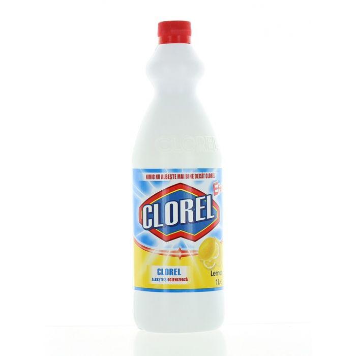 Efekt Clorel Inalbitor 1 L Lemon