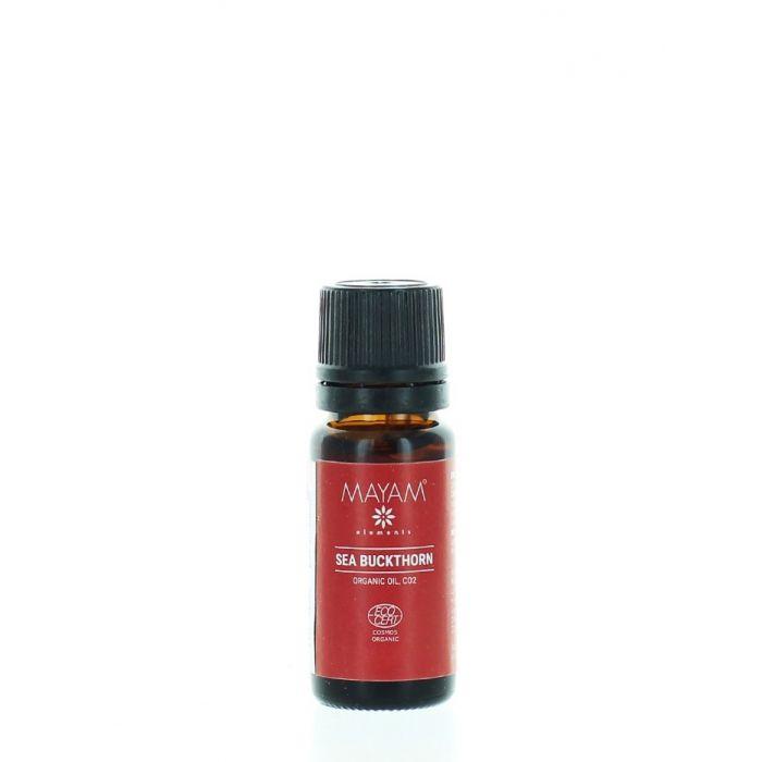 MAYAM Ulei de Catina din seminte (Sea Buckthorn)10 ml Organic Oil,CO2