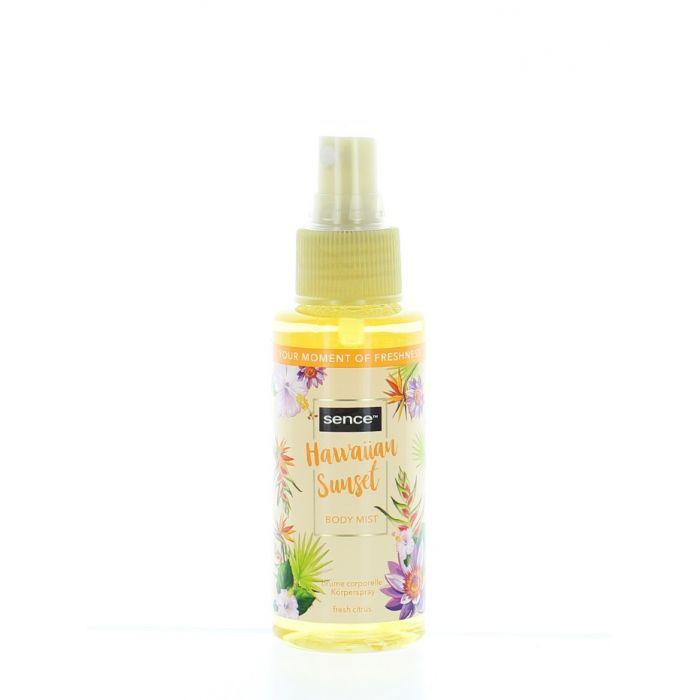 Sence Beauty Spray pentru corp 100 ml Hawaiian Sunset