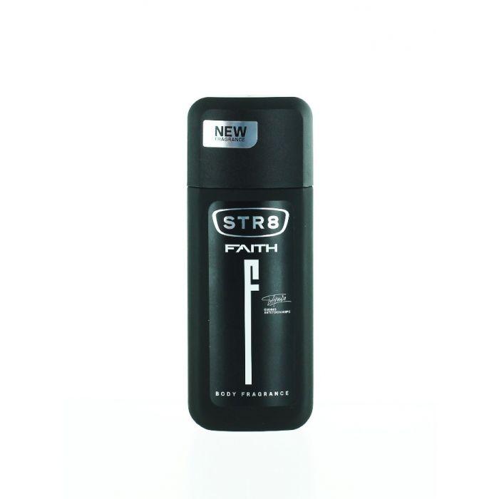 STR8 Spray Natural 75 ml Faith