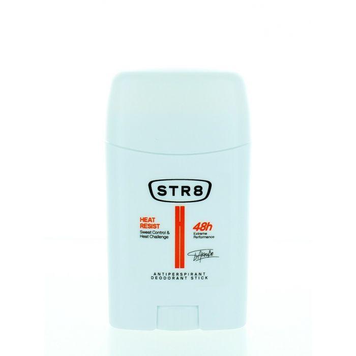 Str8 Stick Deodorant 50 ml Heat Resist
