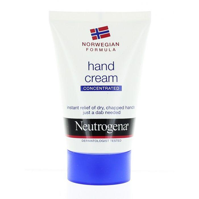 Neutrogena Crema de maini 50 ml (Albastru)