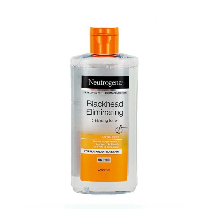 Neutrogena Lotiune pentru puncte negre 200 ml Blackhead Eliminating