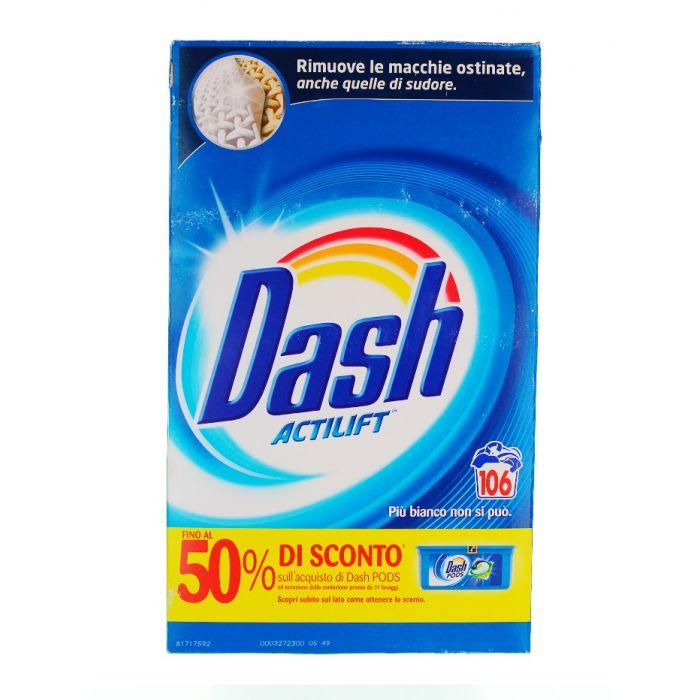 Dash Detergent automat 6.89 kg 106 spalari Actilift