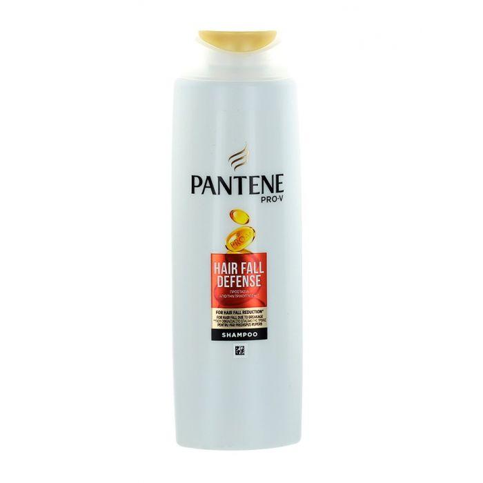 Pantene Sampon 250 ml Hair Fall Defense
