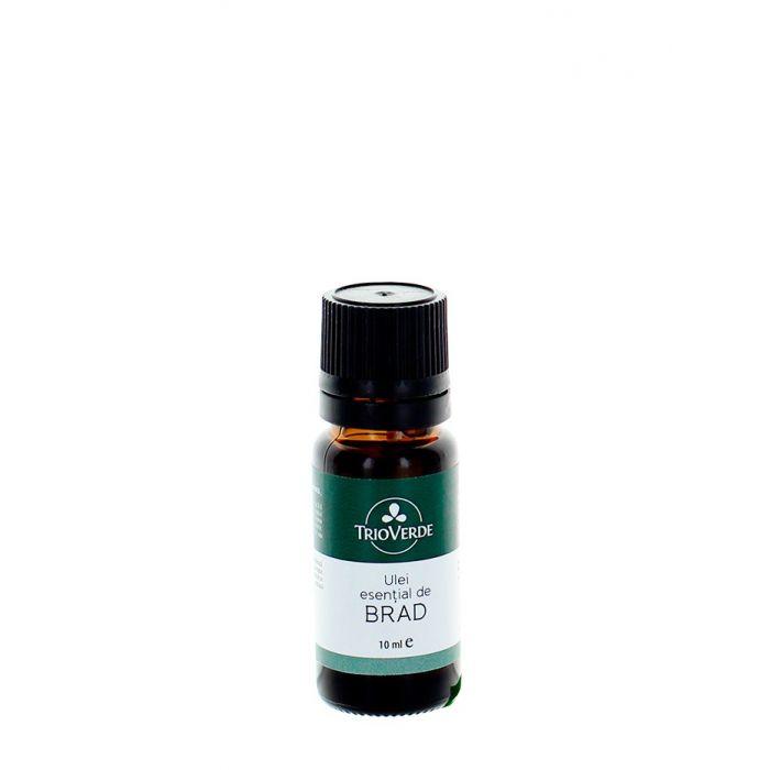 Trio Verde Ulei esential de Brad 10 ml Natural