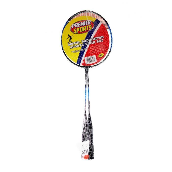 Jucarie Premier Sports Set Badminton