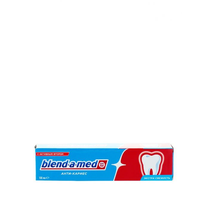 Blend-a-Med Pasta de dinti 100 ml Anti-Cavity Extra Fresh