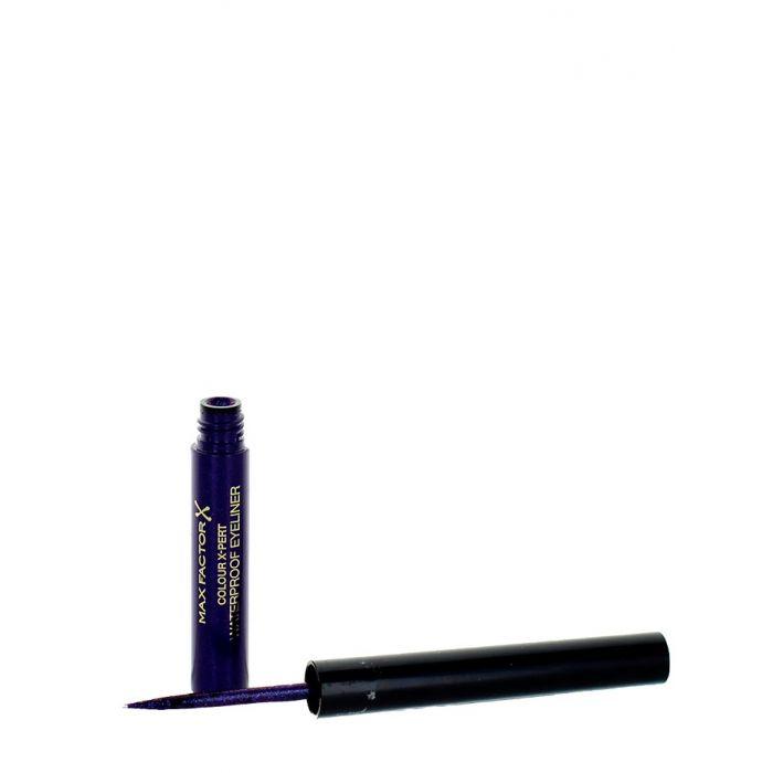 Max Factor Tus pleoape Colour Expert 03 Metallic Lilac