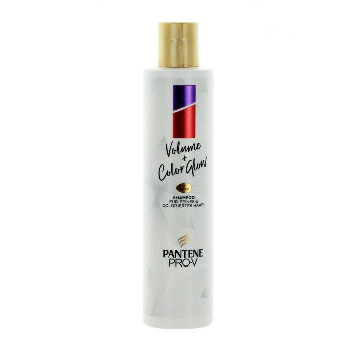 Pantene Sampon 250 ml Volume+Color Glow