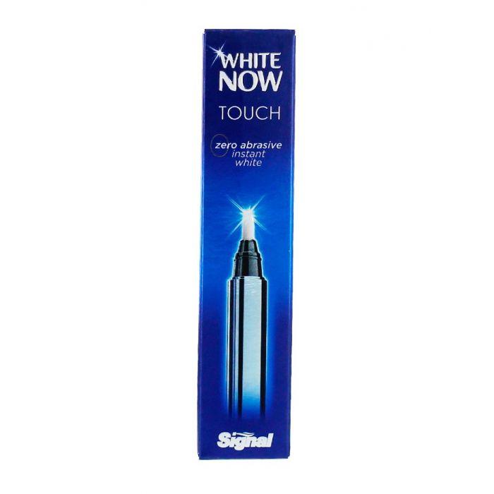 Signal Creion pentru albirea dintilor 1 buc White Now Touch