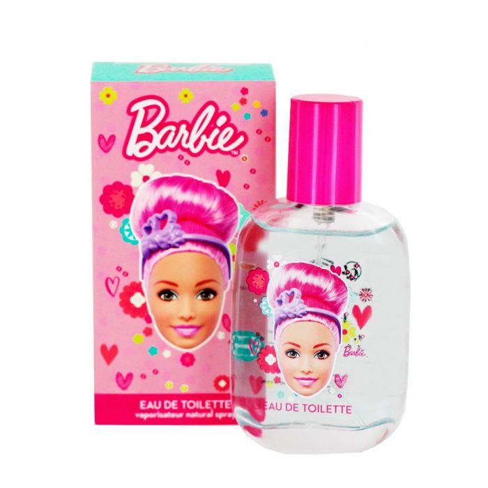 Barbie Parfum in cutie 50 ml