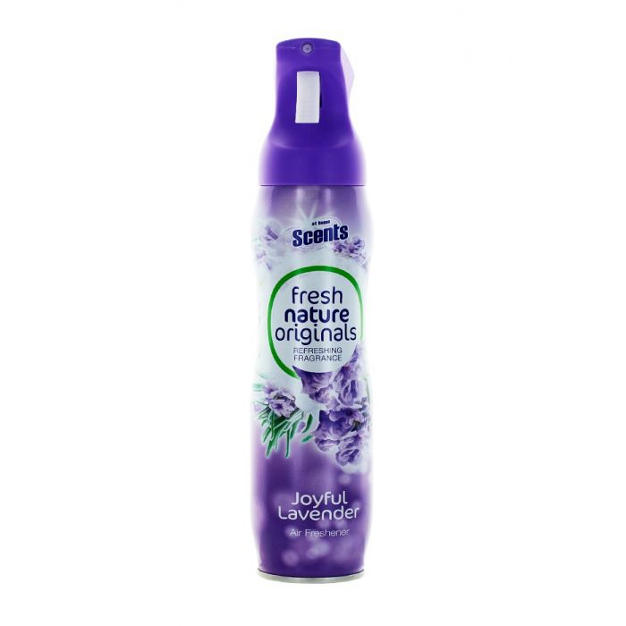 At Home Spray odorizant camera 300 ml Joyful Lavender