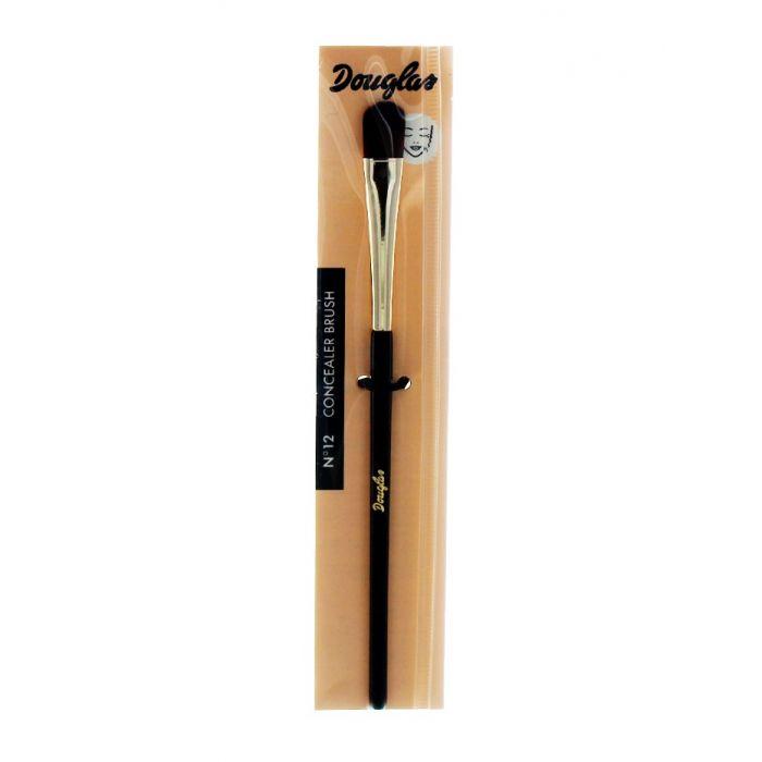 Douglas Pensula corectoare 1 buc Nr.12 Concealer Brush
