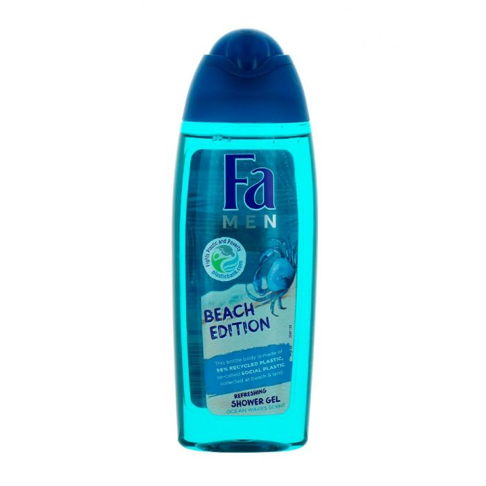 Fa Gel de dus 250 ml Men Beach Edition