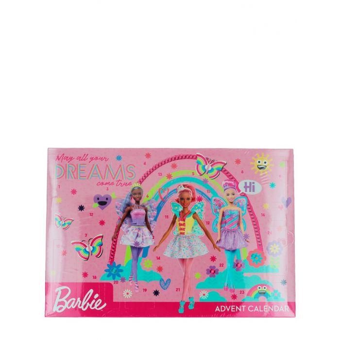 Barbie Calendar Advent cu accesorii
