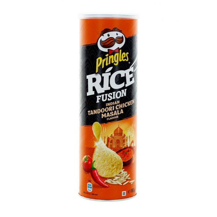 Pringles Chips 160 g Indian Tandori Chicken Masala