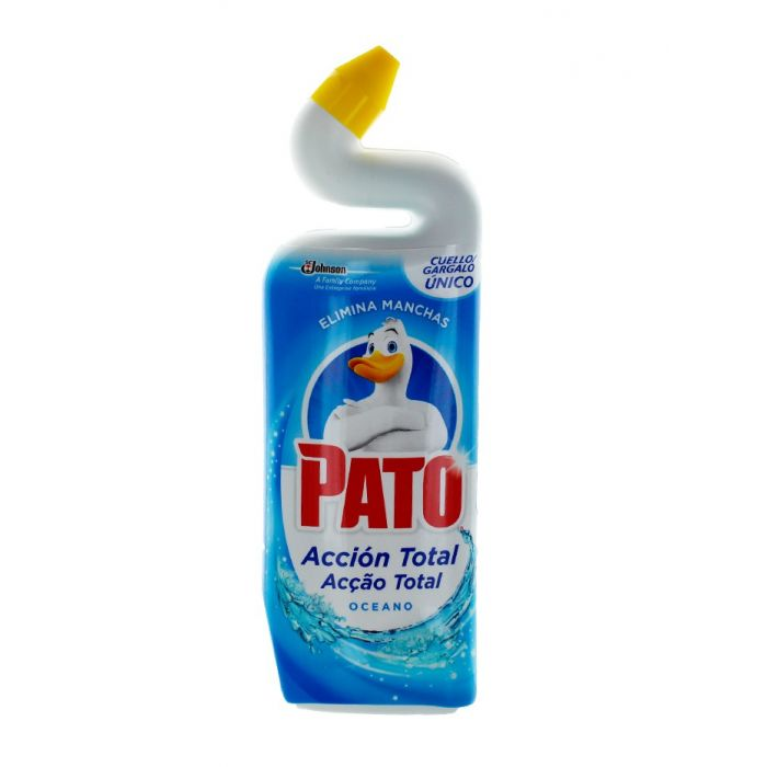 Pato(Duck) Dezinfectant WC 750 ml Ocean
