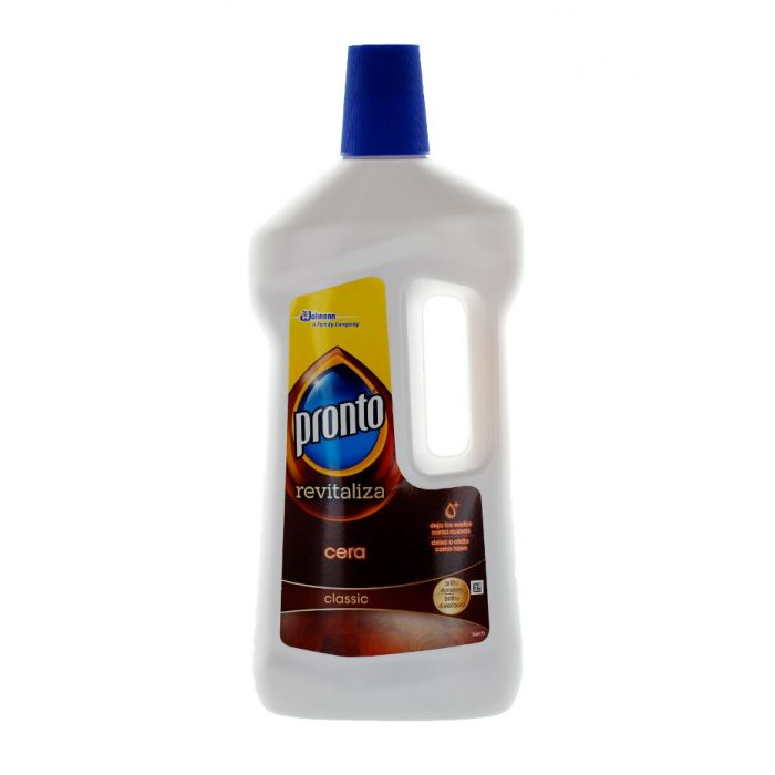 Pronto Detergenti pardoseli din lemn 750 ml Classic