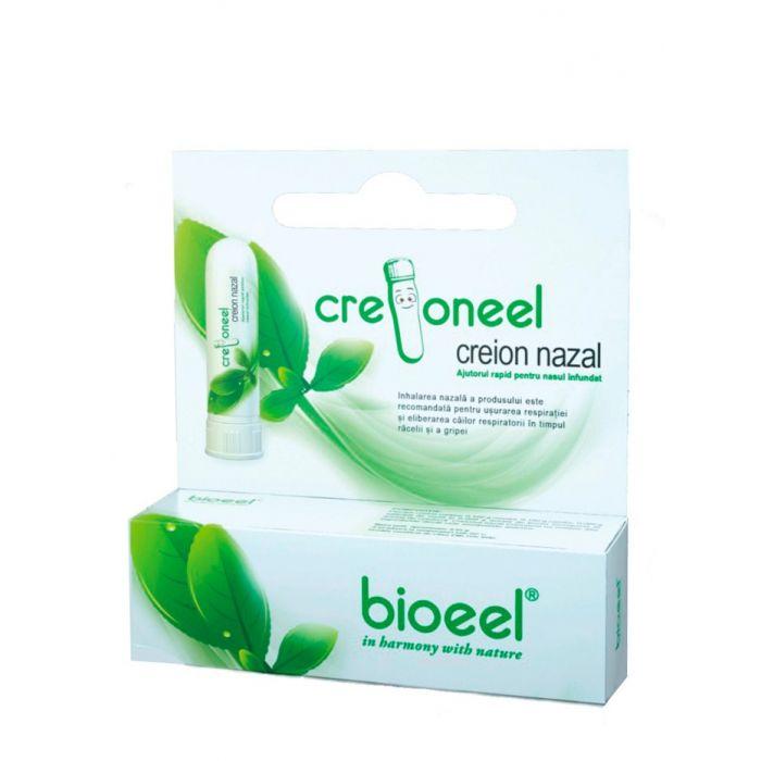 Bioeel Creioneel- respiratie usoara 6.65 g