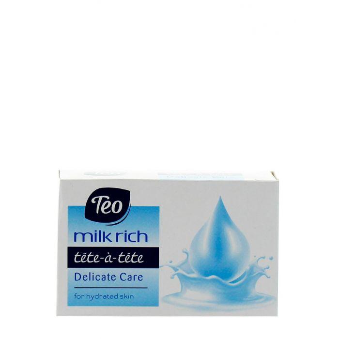 Teo Sapun 100g Pure Delicate