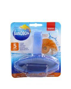 Sano Aparat odorizant wc 55 g Blue Peach