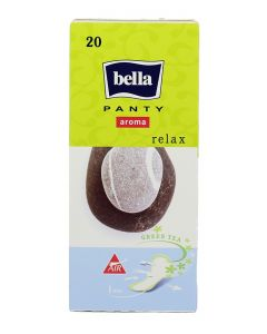 Bella Absorbante subtiri zilnice 20 buc Relax