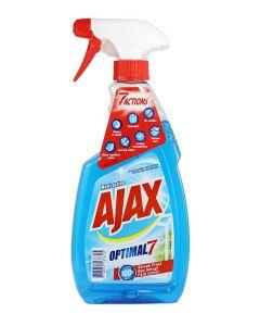 Ajax Solutie curatat geamuri 500 ml Triple Action