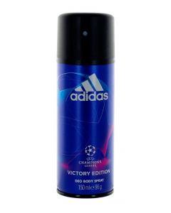 Adidas Spray Deodorant Barbati 150 ml Champions League
