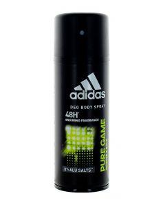Adidas Spray Deodorant Barbati 150 ml Pure Game