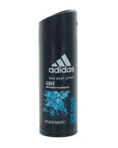 Adidas Spray Deodorant Barbati 150 ml Ice Dive