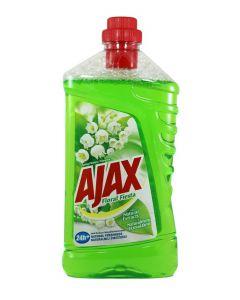 Ajax Detergent Pardoseli 1L Spring Flower