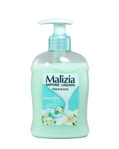 Malizia Sapun lichid 300 ml Muschio bianco