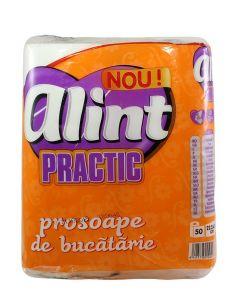Alint Practic Prosop de bucatarie 2 role