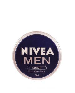 Nivea Crema 75 ml Men