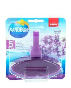 Sano Aparat odorizant wc 55 g Lavander