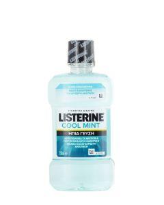 Listerine Apa de gura 250 ml Cool Mint