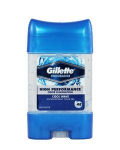 Gillette Gel stick deodorant 70 ml Cool Wave