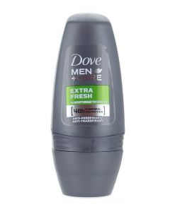 Dove Roll-on Barbati 50 ml Extra Fresh