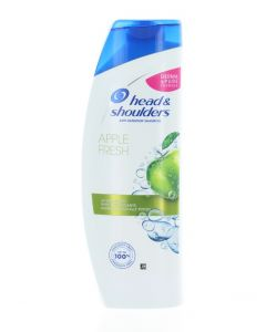 Head & Shoulders Sampon 400 ml Apple Fresh