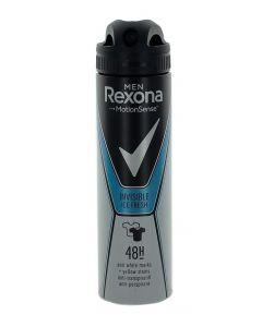 Rexona Spray deodorant barbati 150 ml Invisible Ice