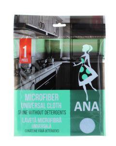 Anna Laveta Microfibra Universala 1 buc