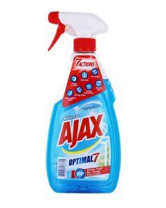 Ajax Solutie curatat geamuri 500 ml Multi Action