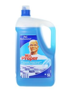 Mr. Proper Detergent pardoseli 5L Fraicheur Ocean