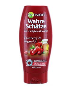 Garnier Balsam de par Wahre Schatze 200 ml Cranberry&Argan