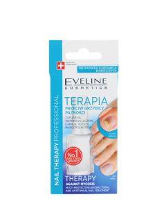 Eveline Tratament Unghii 12 ml Impotriva Micozei