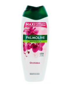 Palmolive Gel de dus 750 ml Latte e Orchidea