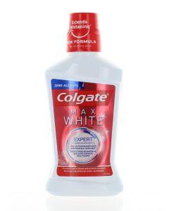 Colgate Apa de gura 500 ml Max White