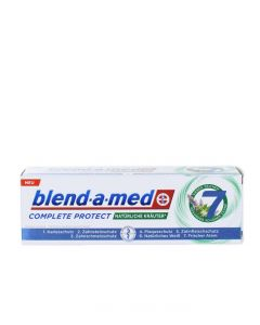 Blend-a-med Pasta de dinti 75 ml Complete 7 Herbal